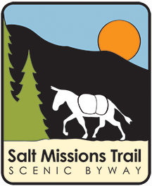 Salt Missions Trail Scenic Byway Project image
